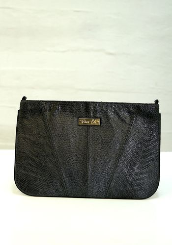 Viona Blu Clutch 2.2 Black