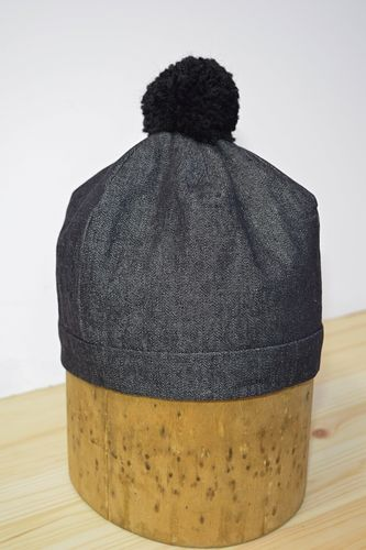 Hironia Hat Cotton