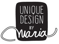 Unique Design by MARIA