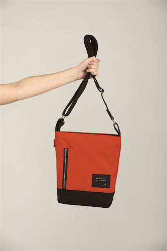 Riiminka Small Story bag orange