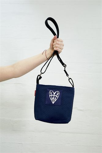 Riiminka Taimi bag dark blue