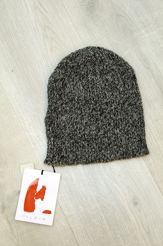 Haldin The Wool Beanie