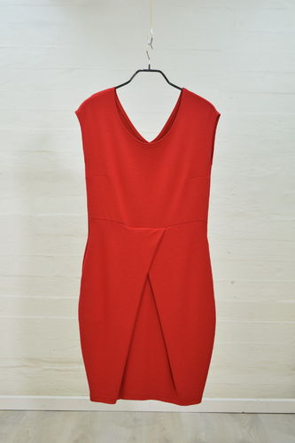 Riiminka Puro Dress, red